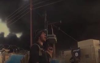 Daesh, un cuvant tot mai folosit de liderii lumii, interzis de Statul Islamic: Va taiem limba daca-l folositi!