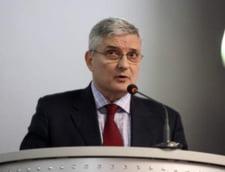 Daianu: Economia romaneasca ar putea reveni pe crestere in trimestrul doi
