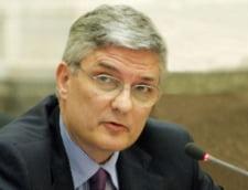 Daianu: Perspectiva economica europeana e cenusie si recesiunea iminenta