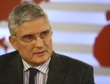 Daianu: Relaxarea fiscala in 2012, o prostie