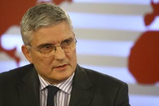 Daianu: Romania ar putea intra in recesiune in 2012. Vom avea de suferit socuri