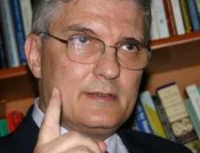 Daianu, despre numirea lui Olteanu la BNR: A functionat masina de vot