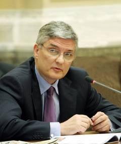 Daianu ar putea ajunge in Consiliul de Administratie al BNR