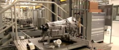 Daimler a deschis in Romania inca o fabrica cu 200 de angajati. Investitia e de 36 de milioane de euro