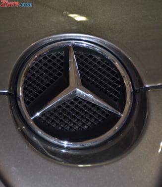 Daimler da cate 3.000 de euro proprietarilor de Mercedes diesel, pentru a-si pune filtre noi