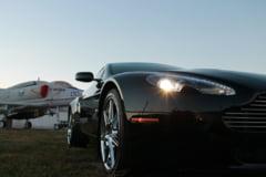 Daimler devine unul dintre principalii actionari ai Aston Martin, producatorul masinilor lui James Bond