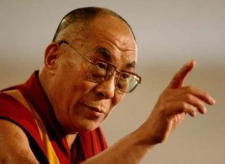 Dalai Lama sustine casatoriile gay