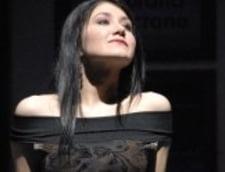 Dalma Kovacs, miza lui Marius Moga pentru Eurovision 2009