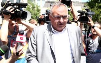 Dan Adamescu, adus cu duba la DNA (Video)