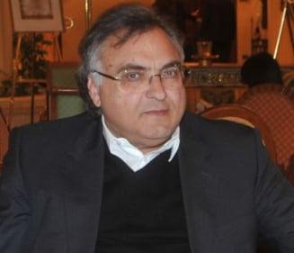 Dan Adamescu, audiat la DNA in dosarul celor patru judecatori arestati pentru coruptie (Video)