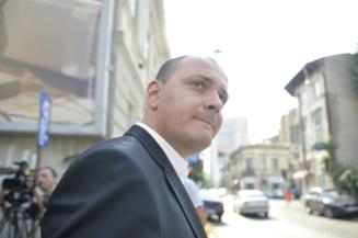 Dan Andronic a fost audiat la Politie: S-a intalnit sau nu cu Ghita in Serbia?