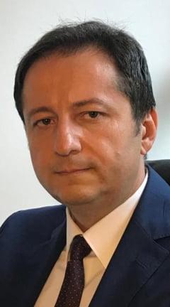 """Dan Armeanu (ASF): """"Prin legea privind pensiile ocupationale am pus bazele """"Pilonului IV"""" de pensii in Romania"""""""