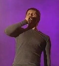 Dan Balan a cantat beat in Republica Moldova? (Video)