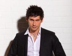 Dan Balan a fost declarat cantaretul anului in Rusia