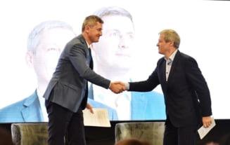 """Dan Barna: """"Iesiti la vot pentru ca Romania sa aiba un tur 2 fara PSD. Cu o prezenta mare putem scapa de PSD si Viorica Dancila""""(foto)"""