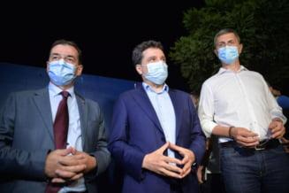 """Dan Barna: """"USR PLUS se contureaza a fi principala forta politica din Bucuresti"""""""