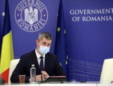 """Dan Barna: """"Vlad Voiculescu are sustinerea mea si a aliantei USR-PLUS in proportie de 101 la suta. Transparenta e o parte buna din guvernare"""""""