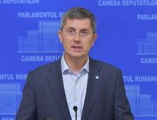 Dan Barna: Autoritatile de la Bucuresti au primit nota 2 de la GRECO. USR a depus un proiect pentru desfiintarea SS