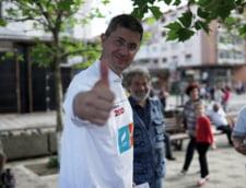 Dan Barna: Dupa rezultatul din 26 mai, am inceput sa primesc telefoane foarte feng shui, inclusiv de la PSD