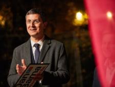 Dan Barna: Ideea ca USR ar fi votat cu Florin Iordache este absurda
