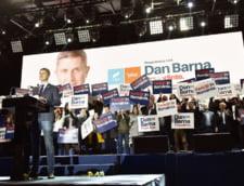 """Dan Barna: Nu mai putem accepta logica """"sa fure, dar sa faca si pentru noi ceva"""""""