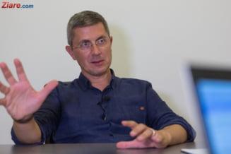 Dan Barna: Nu voi desemna niciodata o paiata profesionala premier, nu voi semna lucruri in care nu cred, cu suspendarea pe masa! Interviu video