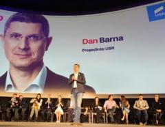 Dan Barna: Numirea lui Stan si Deliorga la CCR s-a facut cu incalcarea legii