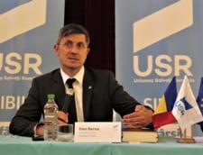 Dan Barna (USR): Femeile violate trebuie sa dea declaratii privindu-i in ochi pe agresori, iar daca furi bani publici, esti liber sa pleci in Costa Rica