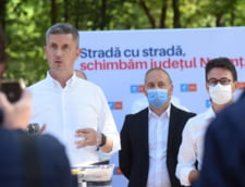Dan Barna, aflat in izolare la Bucuresti: Nu am reusit sa identific o posibilitate legala pentru a putea vota