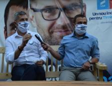 """Dan Barna, atac discret la Guvernul Orban: """"Scoala nu e fenomen meteo neasteptat, nimeni nu poate pretinde ca a fost luat prin surprindere"""""""