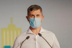 Dan Barna, despre numirea lui Nicolae Ciuca premier interimar: O varianta de siguranta dintre optiunile din actualul cabinet