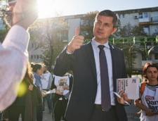 """Dan Barna, despre primarii PSD ajunsi la PNL: """"Ne produc disconfort si nemultumire. Nu vom guverna cu oameni care pana nu de mult l-au sustinut pe Liviu Dragnea"""""""