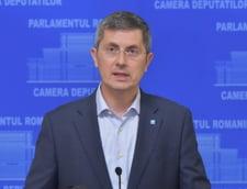 Dan Barna, despre rectificare: Prioritatile sunt pensiile speciale, ingrasarea baronilor locali si amnistierea fiscala a unor parveniti