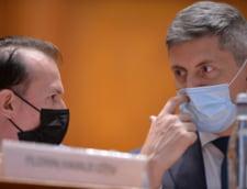 "Dan Barna, despre relatia cu Florin Citu: ""E buna si functionala"""