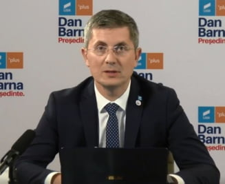 Dan Barna, dezbatere cu alegatorii pe Facebook (Video)