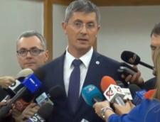 Dan Barna, dupa negocierile pentru Guvernul Orban: A avut loc o strangere de mana. Sa vedem lista ministrilor