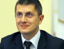 Dan Barna, noul presedinte al USR, despre colaborarea cu Platforma 100 a lui Dacian Ciolos