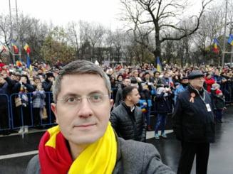 Dan Barna, presedinte USR: Dancila este o optiune trista pentru Romania. Daca nu te implici, nu ai ce sa astepti! Interviu
