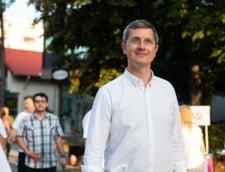 Dan Barna a fost ales presedintele USR pentru un nou mandat