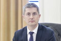 Dan Barna acuza PSD de minciuni, manipulare si campanii de presa gandite pentru a denigra