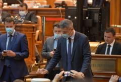 """Dan Barna anunță că USR va merge la consultările de la Cotroceni. """"Nu se pune problema de a face o guvernare cu PSD sau AUR"""""""