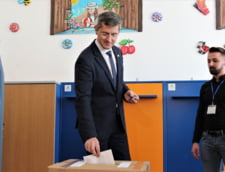 Dan Barna anunta prioritatea zero pentru USR dupa alegerile prezidentiale