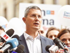 Dan Barna cere sa fie anchetat de DNA: DLAF e in coordonarea directa a contracandidatei mele, Viorica Dancila