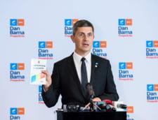 Dan Barna declanseaza un referendum intern si explica pas cu pas ce a dus la excluderea Olimpiei Ardelean: Nu mai putem continua asa!