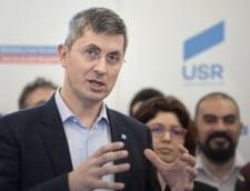 Dan Barna este oficial presedintele USR, a decis Curtea de Apel