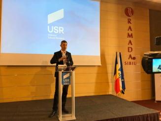 Dan Barna il critica pe Iohannis, dupa numirea sefilor de Parchet: O greseala greu de explicat si dezamagitoare