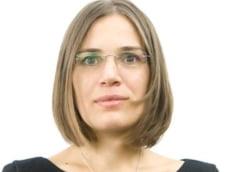 Dan Barna o sustine pe Irina Alexe, secretarul de stat pensionat din MAI la 42 de ani: Este un profesionist in domeniul administratiei remarcabil. A contribuit semnificativ la ceea ce inseamna USR PLUS