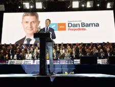 Dan Barna prezidentiale 2019