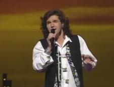 Dan Bittman par lung Eurovision