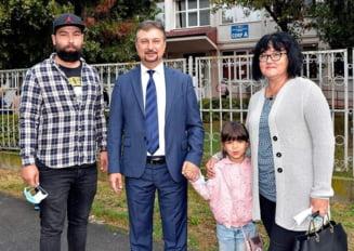 Dan Boboutanu, primarul PSD al municipiului Hunedoara, a castigat un nou mandat